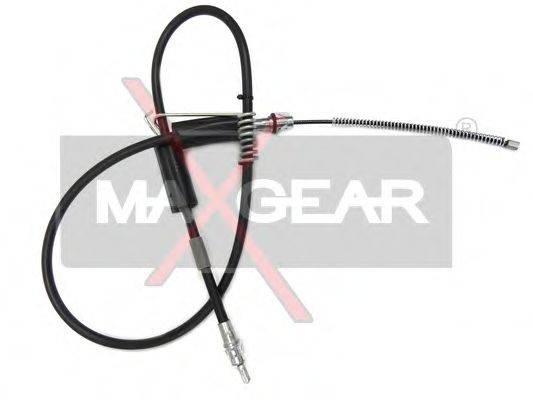 Трос, стояночная тормозная система MAXGEAR 32-0263