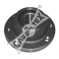 CAUTEX 011032 Ступица колеса