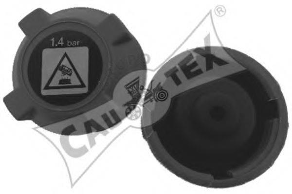 CAUTEX 955386 Крышка, резервуар охлаждающей жидкости