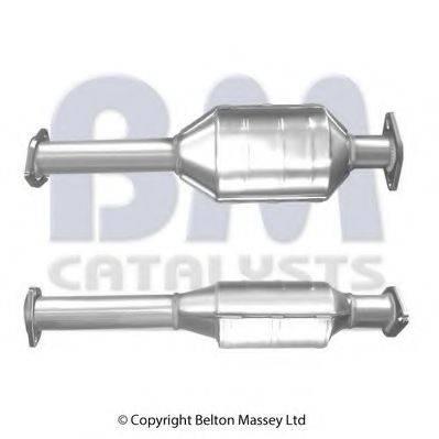 BM CATALYSTS BM90412H Катализатор