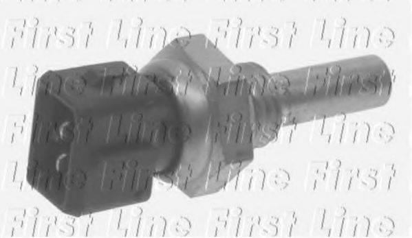 FIRST LINE FTS3000 Датчик, температура охлаждающей жидкости