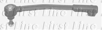 FIRST LINE FTR4670 Наконечник поперечной рулевой тяги