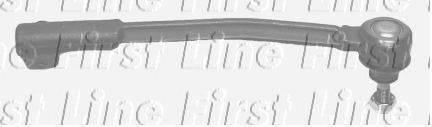 FIRST LINE FTR4671 Наконечник поперечной рулевой тяги