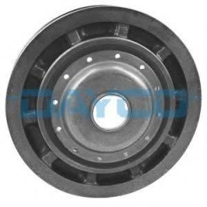 Ременный шкив, коленчатый вал DAYCO DPV1060