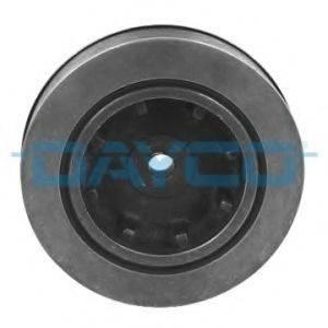 Ременный шкив, коленчатый вал DAYCO DPV1062