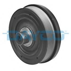 Ременный шкив, коленчатый вал DAYCO DPV1071