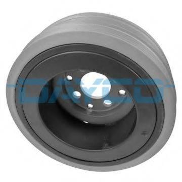 Ременный шкив, коленчатый вал DAYCO DPV1150