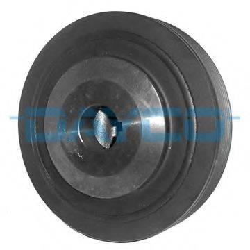 Ременный шкив, коленчатый вал DAYCO DPV1161