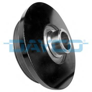 Ременный шкив, коленчатый вал DAYCO DPV1181