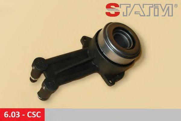 Центральный выключатель, система сцепления STATIM 6.03-CSC