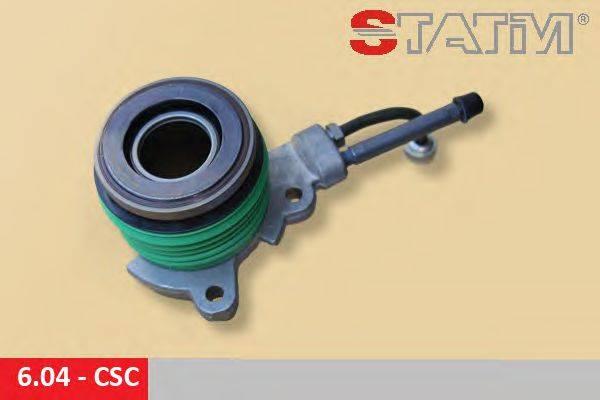 Центральный выключатель, система сцепления STATIM 6.04-CSC