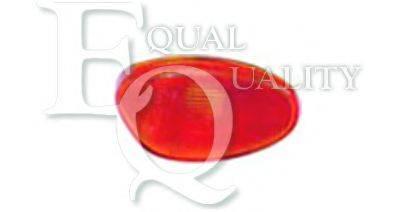 EQUAL QUALITY FL0004 Фонарь указателя поворота