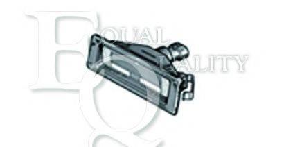 EQUAL QUALITY FT0019 Фонарь освещения номерного знака