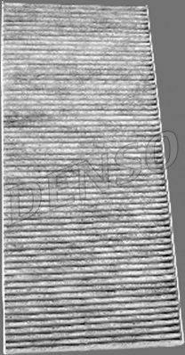 NPS DCF124K Фильтр, воздух во внутренном пространстве