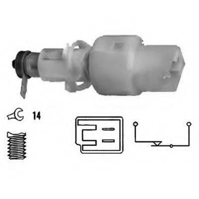 FISPA 5140038 Выключатель фонаря сигнала торможения