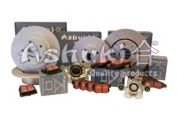 ASHUKI N68020 Тормозной шланг