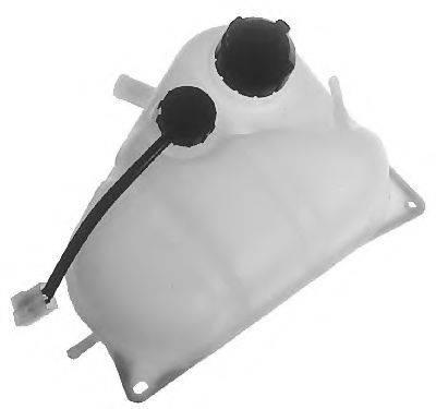 VEMA 16376 Бачок, радиатор