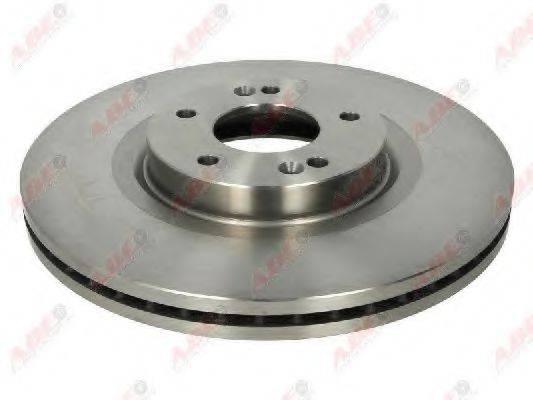 Тормозной диск ABE C30329ABE