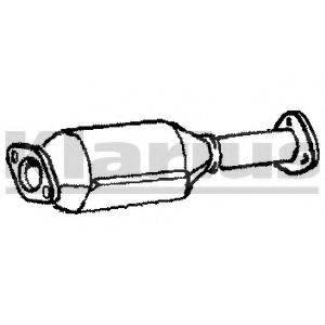 KLARIUS 311170 Катализатор