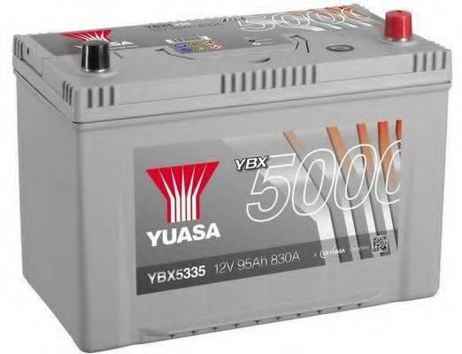 YUASA YBX5335 Стартерная аккумуляторная батарея