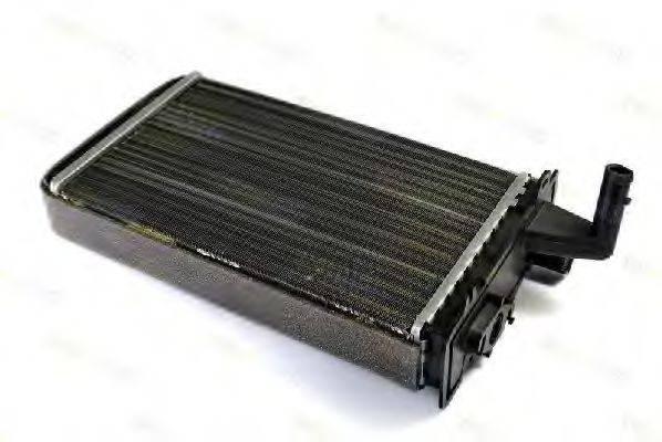 THERMOTEC D6F009TT Теплообменник, отопление салона
