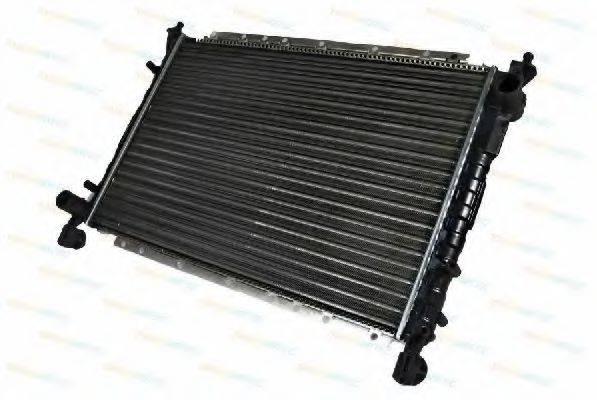 THERMOTEC D7D006TT Радиатор, охлаждение двигателя