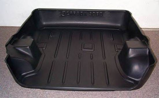 CARBOX 107091000 Ванночка для багажника