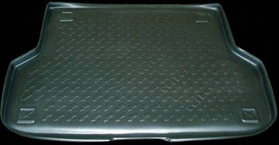 CARBOX 207091000 Лоток багажного/грузового отсека