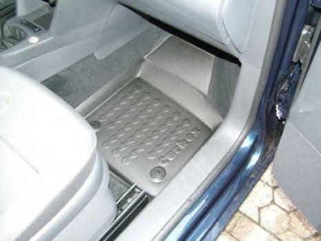 CARBOX 417090000 Резиновый коврик с защитными бортами