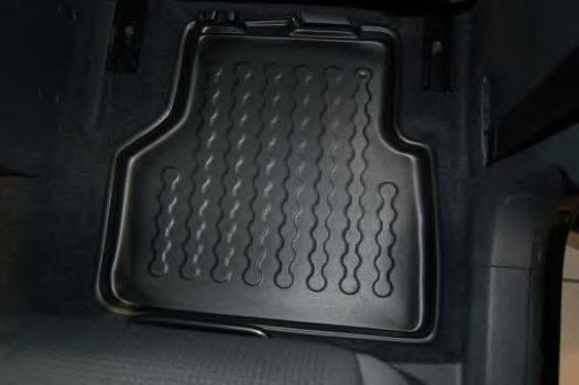CARBOX 437090000 Резиновый коврик с защитными бортами