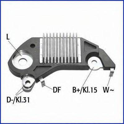 Регулятор генератора HITACHI 130020