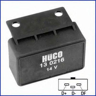 Регулятор генератора HITACHI 130216