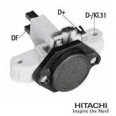 HITACHI 2500552 Регулятор генератора
