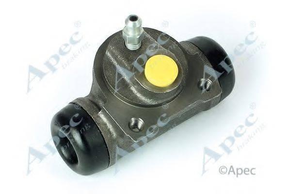 APEC BRAKING BCY1348 Колесный тормозной цилиндр