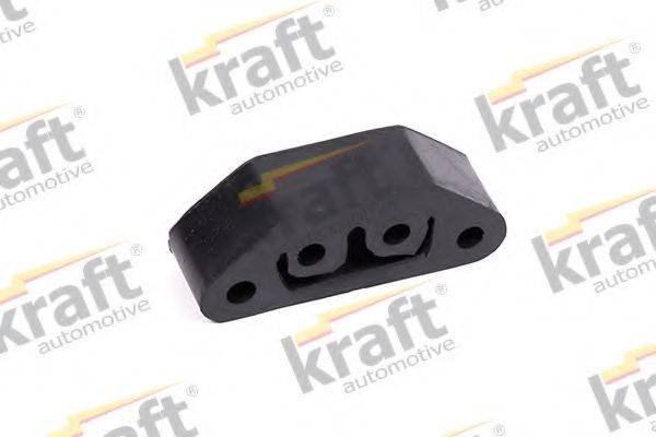 KRAFT AUTOMOTIVE 0503080 Кронштейн, система выпуска ОГ