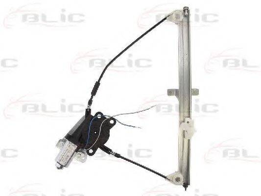 Подъемное устройство для окон BLIC 6060-00-AI3901
