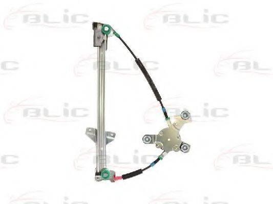 Подъемное устройство для окон BLIC 6060-00-AI3906