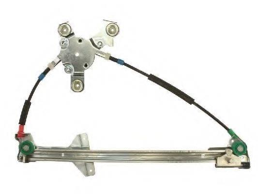 Подъемное устройство для окон BLIC 6060-00-AI3907