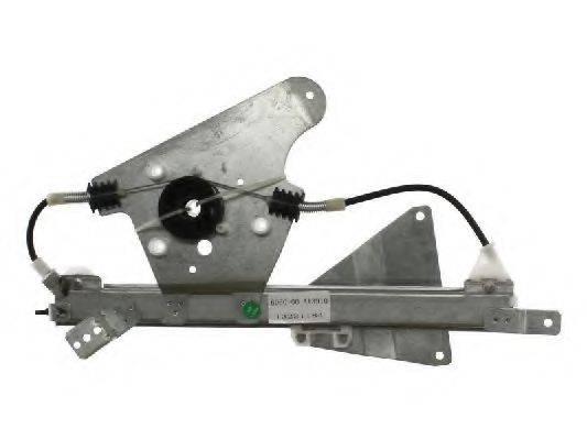 Подъемное устройство для окон BLIC 6060-00-AI3910