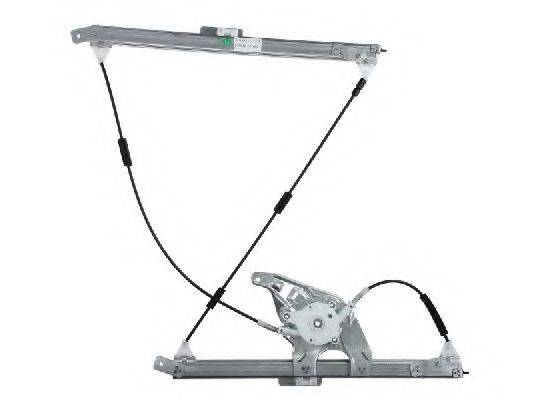 Подъемное устройство для окон BLIC 6060-00-AI3916