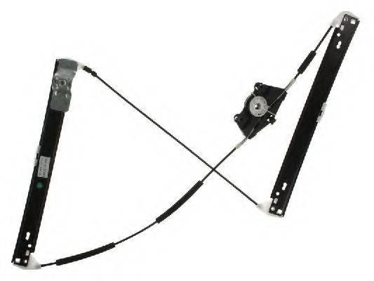 Подъемное устройство для окон BLIC 6060-00-AI3918