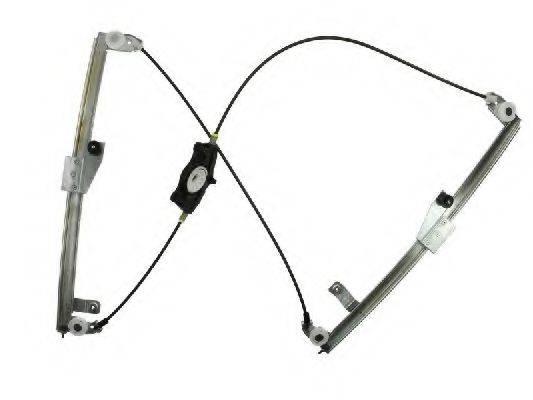 Подъемное устройство для окон BLIC 6060-00-AI3919