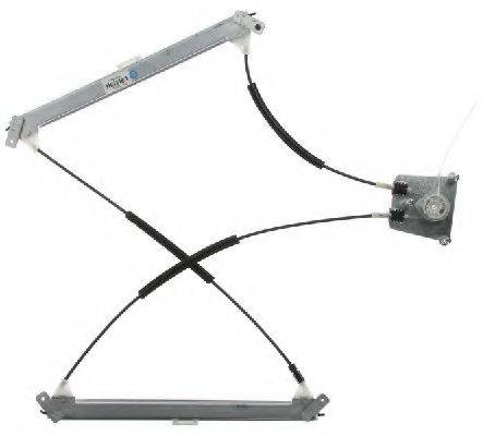 Подъемное устройство для окон BLIC 6060-00-AI7564