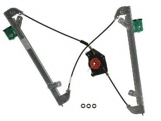 Подъемное устройство для окон BLIC 6060-00-AL0101