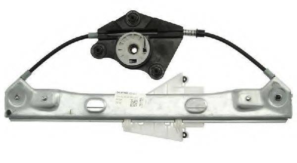 Подъемное устройство для окон BLIC 6060-00-AL0106