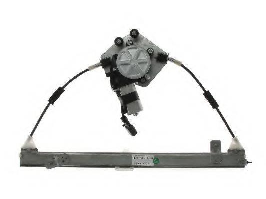 Подъемное устройство для окон BLIC 6060-00-AL0140