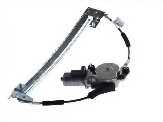 Подъемное устройство для окон BLIC 6060-00-AL0141