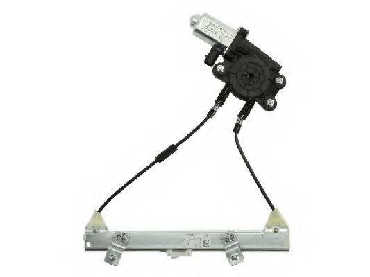 Подъемное устройство для окон BLIC 6060-00-AL0143