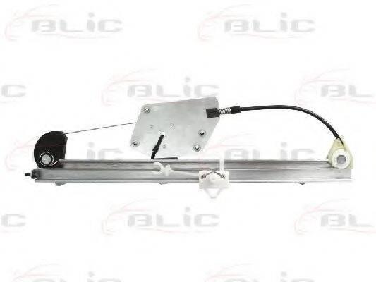 Подъемное устройство для окон BLIC 6060-00-BW3503