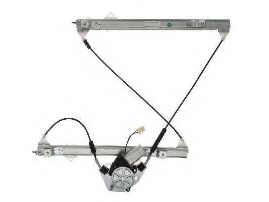 Подъемное устройство для окон BLIC 6060-00-BW3992